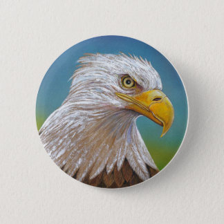 Badges Eagle chauve