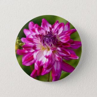 Badges Éclat floral