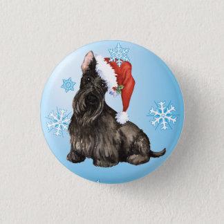 Badges Écossais heureux Terrier de Howlidays