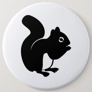 Badges Écureuil mignon