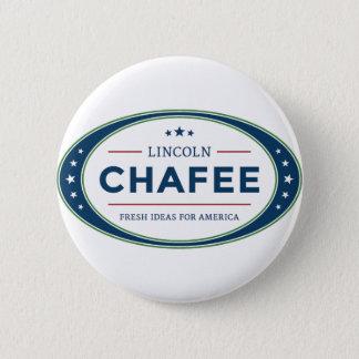 Badges Élection présidentielle 2016 de Lincoln Chafee