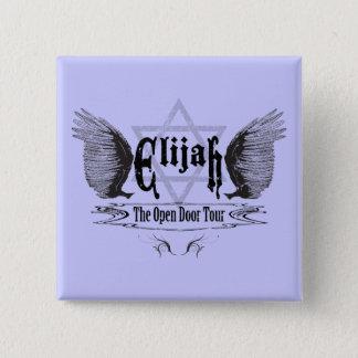 Badges Élijah la visite de porte ouverte