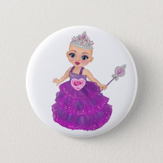 Badges Ella la princesse enchantée Who Are You ?