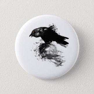 Badges Encre Raven