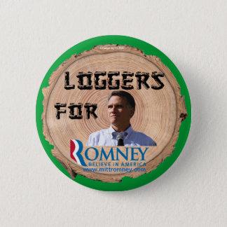 Badges Enregistreurs pour le bouton de Romney