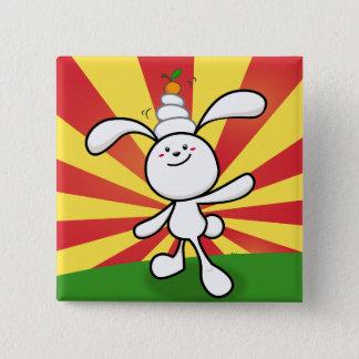 Badges Équilibre de Mochi de lapin !