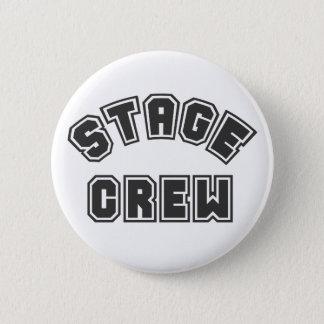 Badges Équipage d'étape