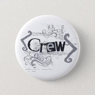 Badges Équipage grunge