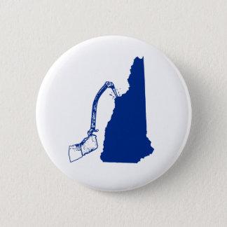 Badges Escalade de glace du New Hampshire