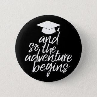 Badges Et ainsi l'aventure commence - l'obtention du
