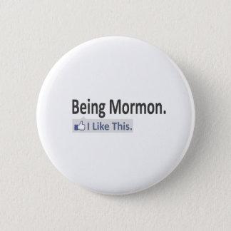 Badges Étant mormon… j'aime ceci