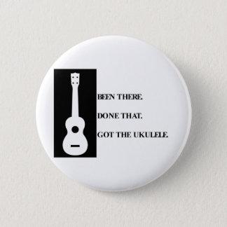 Badges Été là, fait cela. A obtenu l'ukulele.