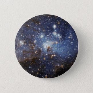 Badges Étoile de la main gauche 95 formant la NASA de