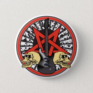 Badges Étoile de petit pain de la roche n