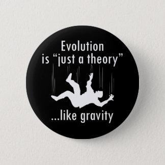Badges Évolution juste une théorie