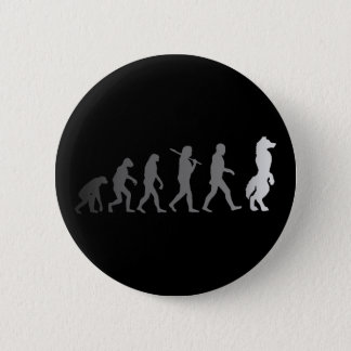 Badges Évolution velue