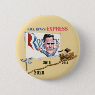 Badges Express de Paul Ryan