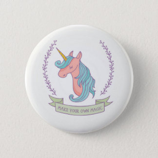 Badges Faites votre propre magie !