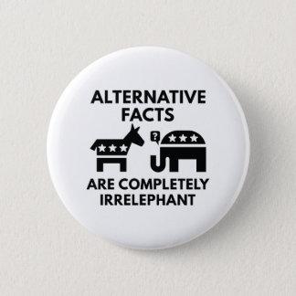 Badges Faits alternatifs