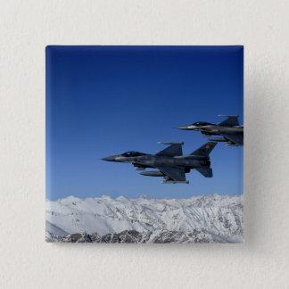 Badges Falcons de combat de F-16 de l'Armée de l'Air