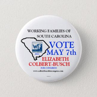 Badges Familles actives pour Elizabeth Colbert Busch