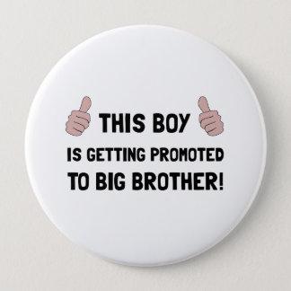 Badges Favorisé au frère