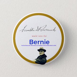 Badges FDR pour des ponceuses de Bernie