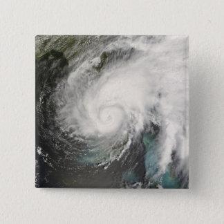 Badges Fée tropicale de tempête