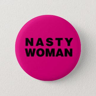 Badges Femme méchante