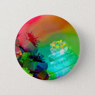 Badges Fest des cadeaux et des couleurs