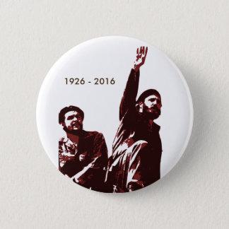 Badges Fidel Castro