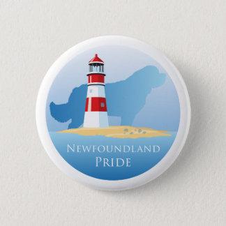Badges Fierté de Terre-Neuve