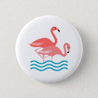 BADGES FLAMANTS
