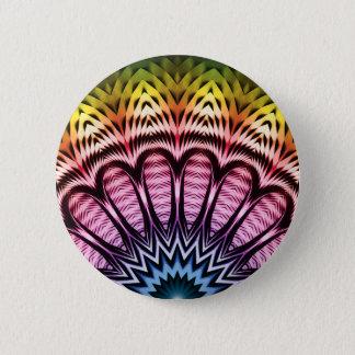 Badges Fleur de Sun de spectre