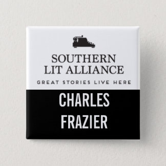 BADGES FRAZIER