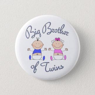 Badges Frère des jumeaux