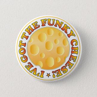 Badges Fromage génial obtenu