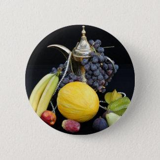 Badges Fruits chers interdits