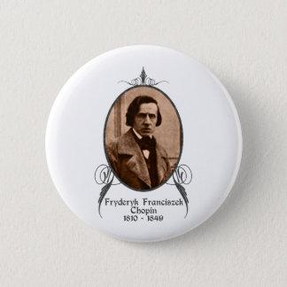 Badges Fryderyk Chopin
