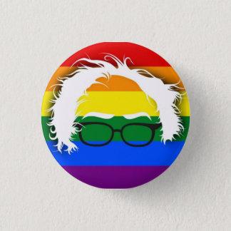 Badges Gai/lesbienne pour des ponceuses de Bernie