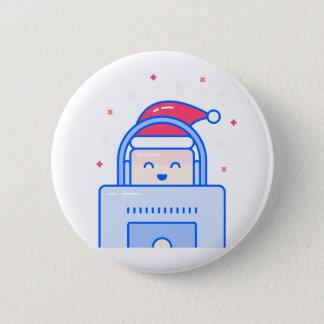 Badges Gamer de vacances