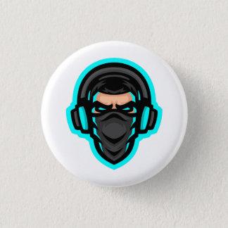 Badges Garbo le bouton de Gamer