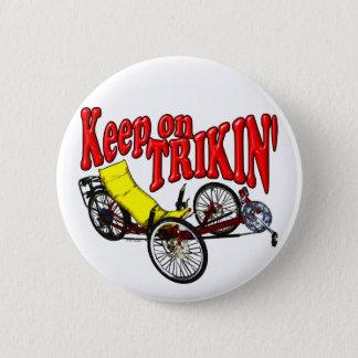 Badges Gardez sur Trikin