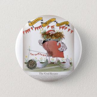 Badges gardien de but de gallois