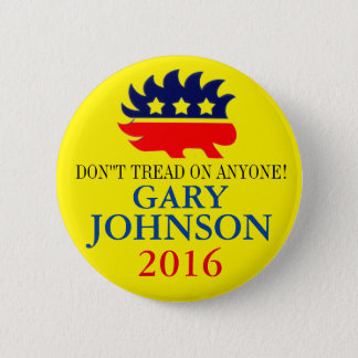 Badges Gary Johnson 2016