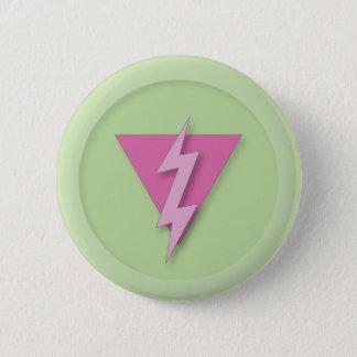 Badges Gay pride électrique