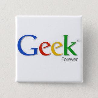 Badges Geekforever