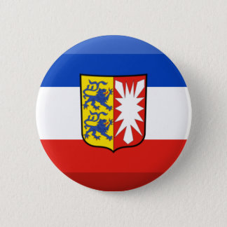 Badges Gemme de drapeau du Schleswig-Holstein