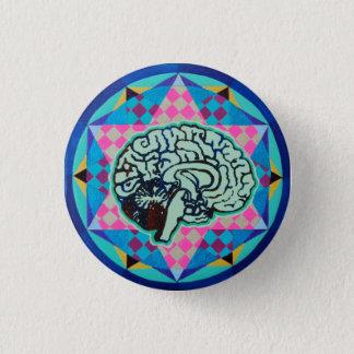 Badges Geo-Cerveau
