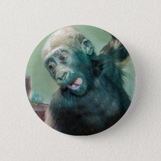 Badges Gorille de bébé